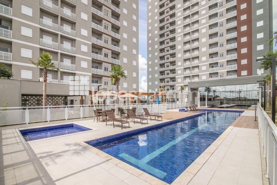 Apartamento para Venda e Locação no Residencial Avalon