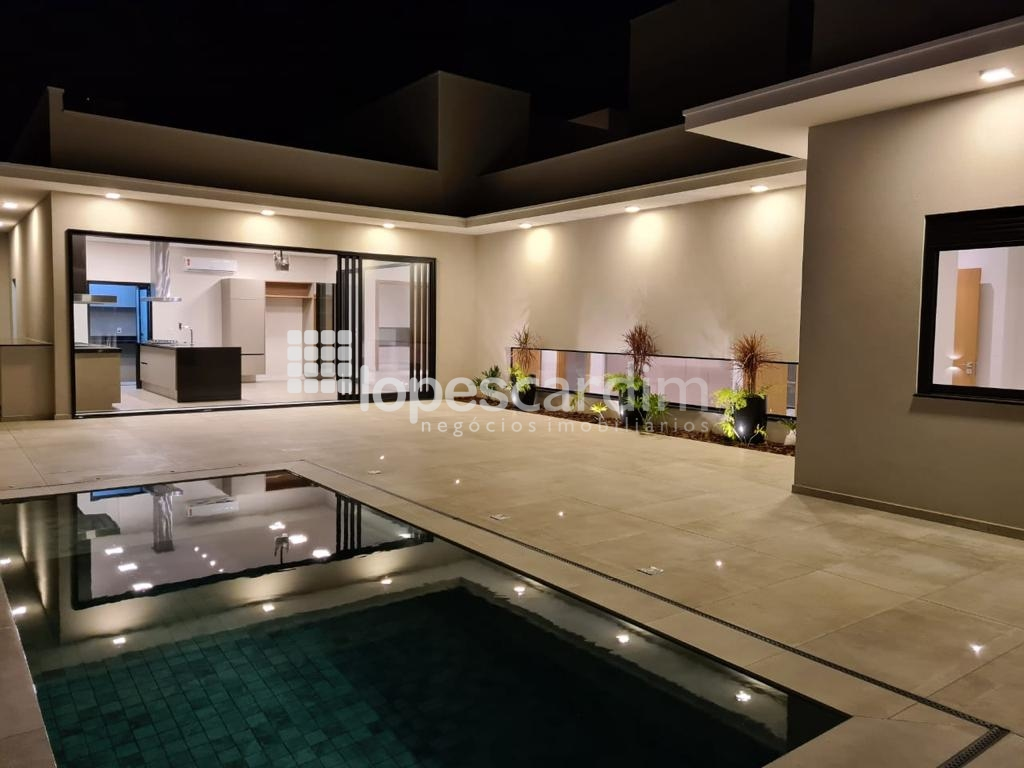 Residência para Venda Villa Dumont
