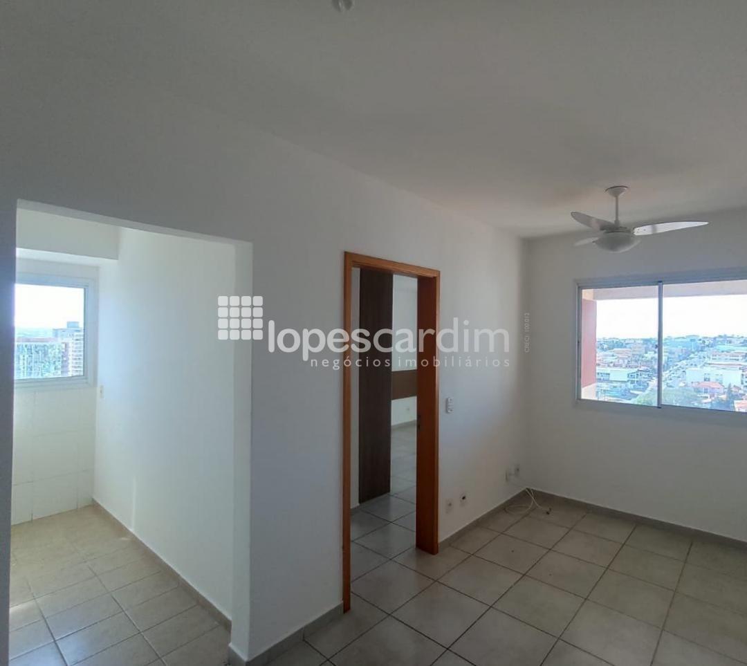 Apartamento para Locação Residencial Ubajara